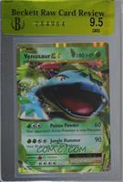 Venusaur EX [BRCR9.5]