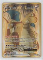 Dragonite EX (Full Art Holo)