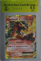 Charizard EX [BRCR9.5]