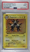 Magneton [PSA9MINT]