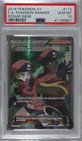 Pokemon Ranger [PSA 10 GEM MT]