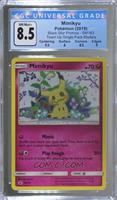 Mimikyu (Team Up Sinble Pack Blisters) [CGCGaming8.5]