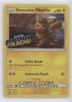 Detective Pikachu (Promo)