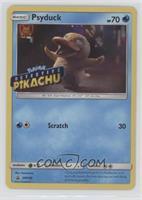 Psyduck (Detective Pikachu)