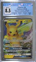 Pikachu GX [CGCGaming8.5]