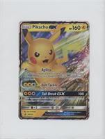 Pikachu GX (Oversized)