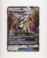 Silvally GX (Oversized)