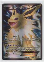 Jolteon EX (Generations)