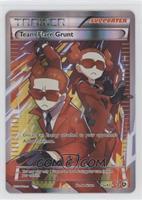 Team Flare Grunt (Generations)