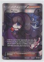 Hex Maniac (Ancient Origins)