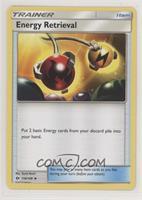 Energy Retrieval