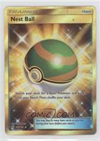 Nest Ball (Full Art)