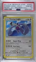 Shining Lugia [PSA 10 GEM MT]
