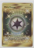 Warp Energy