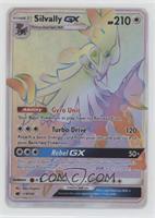 Silvally GX (Secret Rainbow Holo)
