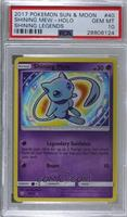 Shining Mew [PSA 10 GEM MT]
