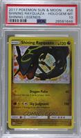 Shining Rayquaza [PSA 10 GEM MT]