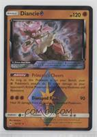 Diancie (Prism Star)