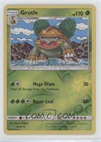 Grotle Pokemon Cards Comc Card Marketplace