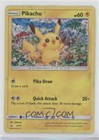 Pikachu [Good‑VeryGood]