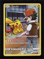 Pikachu (Secret Rare)