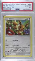 Eevee [PSA 10 GEM MT]