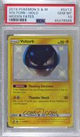 Voltorb [PSA 10 GEM MT]