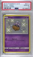 Inkay [PSA 10 GEM MT]