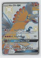 Ho-Oh GX [Good‑Very Good]
