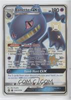 Banette GX [Good to VG‑EX]