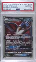 Honchkrow GX [PSA 10 GEM MT]