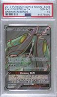 Celesteela GX [PSA 10 GEM MT]