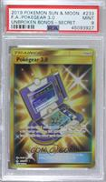 Pokegear 3.0 [PSA 9 MINT]