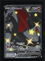 Charizard V (Secret Rare)