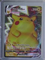 Pikachu VMAX