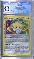 Jirachi (Amazing Rare) [CGCGaming9.5]