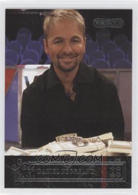 2006 Razor Poker - [Base] #1 - Daniel Negreanu