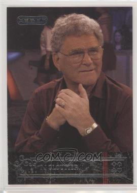 2006 Razor Poker - [Base] #10 - Tj Cloutier