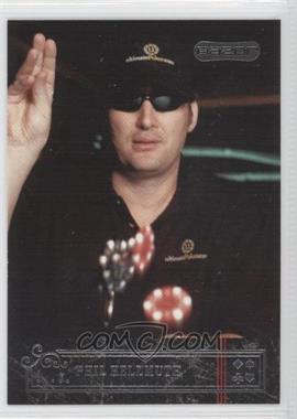 2006 Razor Poker - [Base] #11 - Phil Hellmuth