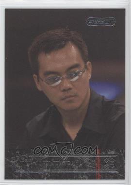 2006 Razor Poker - [Base] #12 - John Juanda