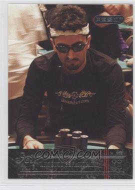2006 Razor Poker - [Base] #13 - Antonio Esfandiari