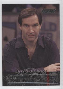2006 Razor Poker - [Base] #17 - Ted Forrest