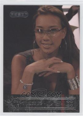 2006 Razor Poker - [Base] #22 - Evelyn Ng