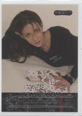 2006 Razor Poker - [Base] #23 - Isabelle Mercier