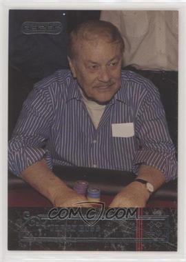2006 Razor Poker - [Base] #25 - Jerry Buss