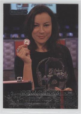 2006 Razor Poker - [Base] #27 - Jennifer Tilly