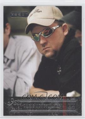 2006 Razor Poker - [Base] #29 - Chris Moneymaker