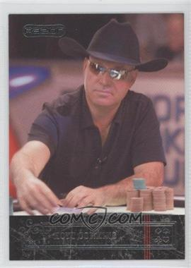 2006 Razor Poker - [Base] #3 - Hoyt Corkins