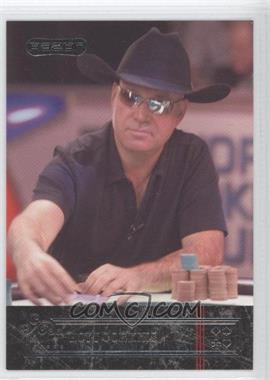 2006 Razor Poker - [Base] #3 - Hoyt Corkins