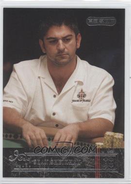2006 Razor Poker - [Base] #33 - Sean Sheikhan